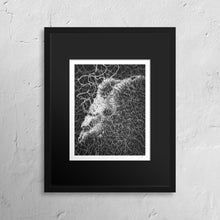 "Load image into Gallery viewer, ""Goat Tomb"" 8 x 10"" Giclée Print"