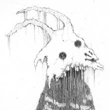 "Load image into Gallery viewer, ""Goat Creature III"""