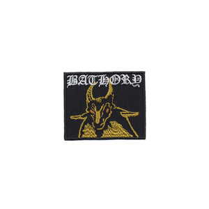 Bathory Patches