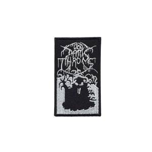 Dark Throne Patch