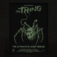 "Load image into Gallery viewer, ""THE THiNG"" Print"
