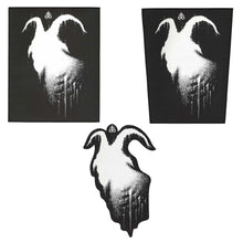 "Load image into Gallery viewer, ""Goat II"" Back Patch"
