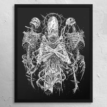 "Load image into Gallery viewer, MARK RIDDICK ""Xenomorphic"""