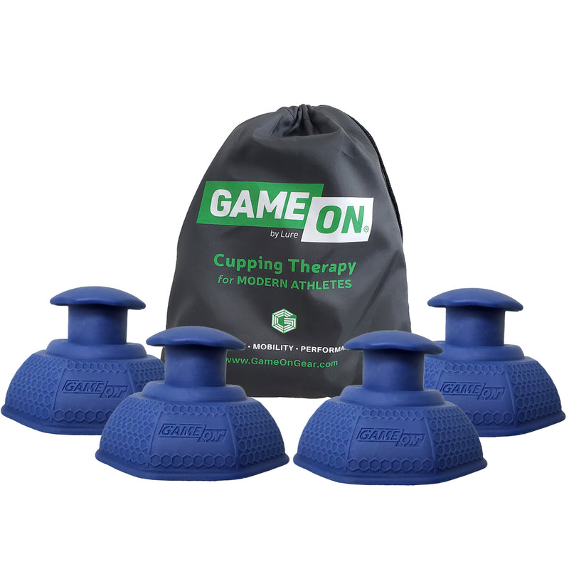 GRPS™ Cupping Therapy Set