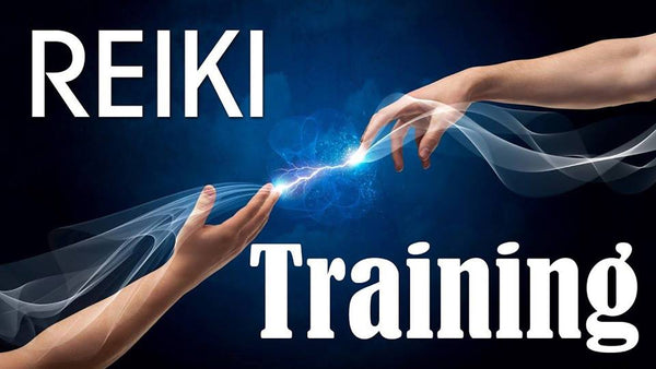 Usui Reiki Certification: Level 1