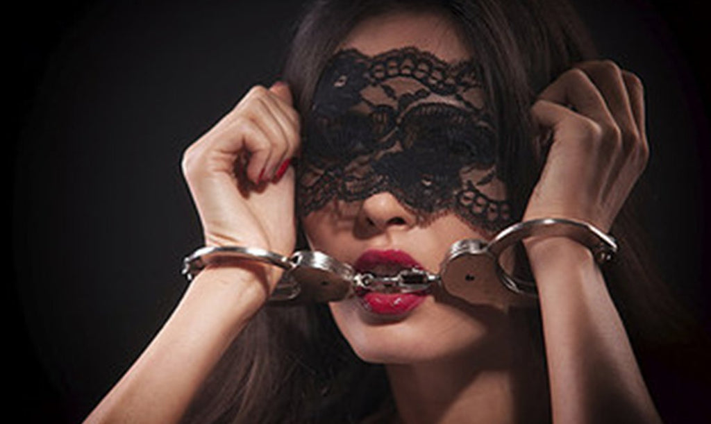 Bondage for Beginners | SeriouslySensual