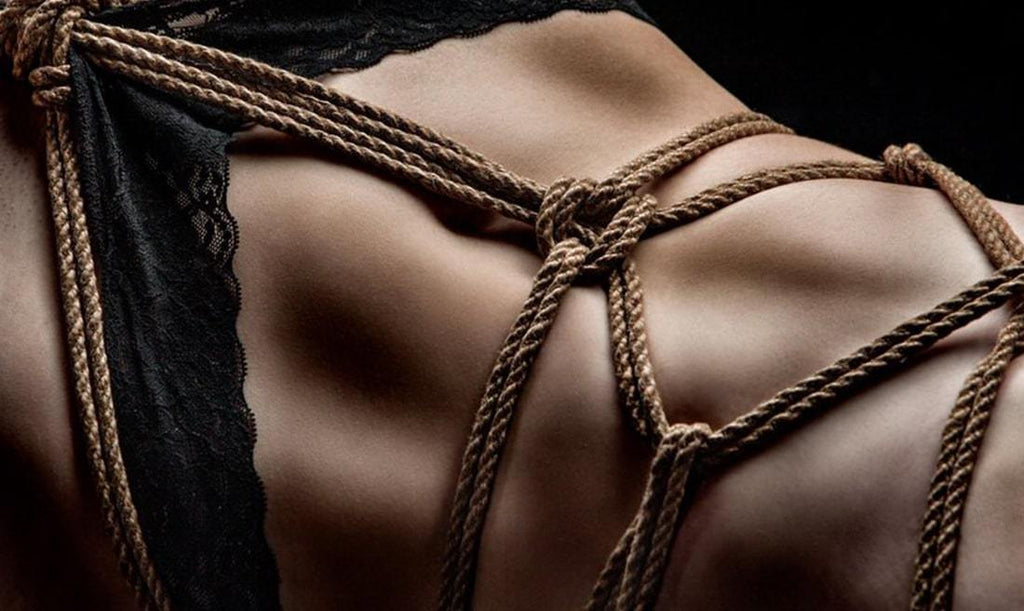 Bondage Rope Sets - A Must-Have for the Bondage Connoisseur | SeriouslySensual