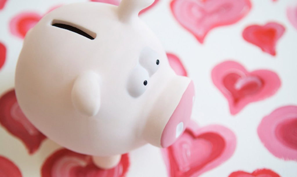 How Students Celebrate Valentine's Day on a Budget | SeriouslySensual