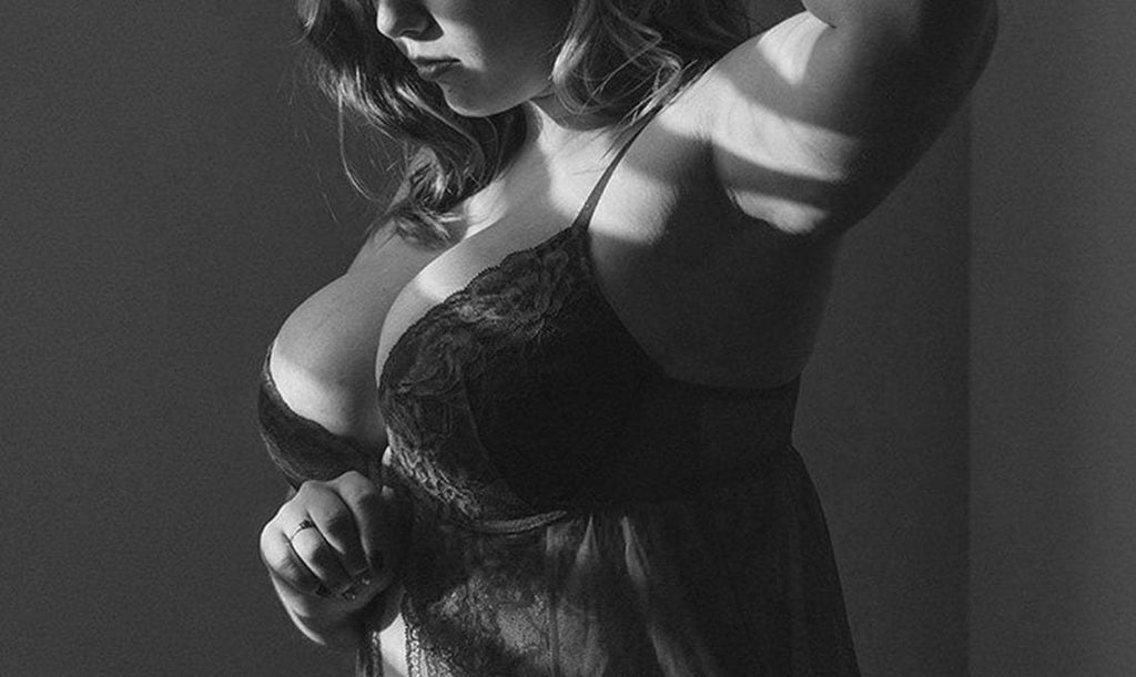 Plus Size Lingerie - Our Top 5 Best Selling Items | SeriouslySensual