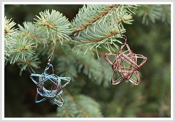 Top Ten List of Hand Made Christmas Ornaments | SeriouslySensual