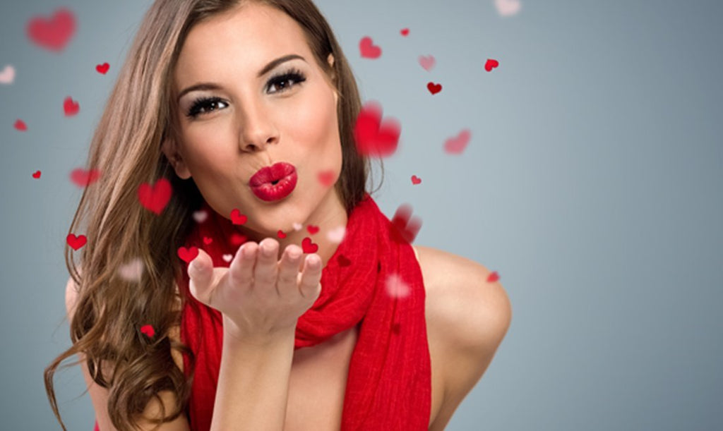 Top Tips for Surprising Your Boyfriend This Valentines Day | SeriouslySensual