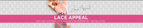 Lace Appeal Collection