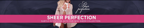 Sheer Perfection Collection