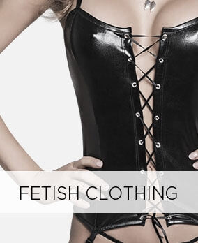 Bondage clothing | Fetish Clothing