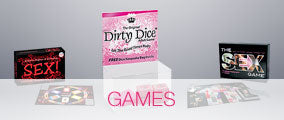 Sexy Games | Sexy gifts | Gifts & Games