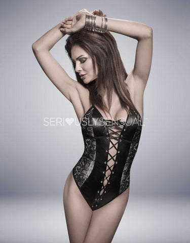 PASSION BRAVURO BODY BLACK