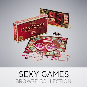 Sexy Games from SeriouslySensual.co.uk