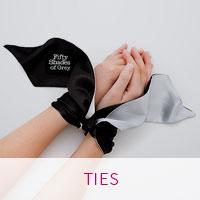 Ties from SeriouslySensual.co.uk
