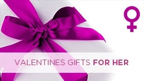 Top 5 Best Selling Valentines Gifts for her by SeriouslySensual.co.uk