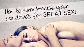 Womens Sex Tips and Advice - Synchronise