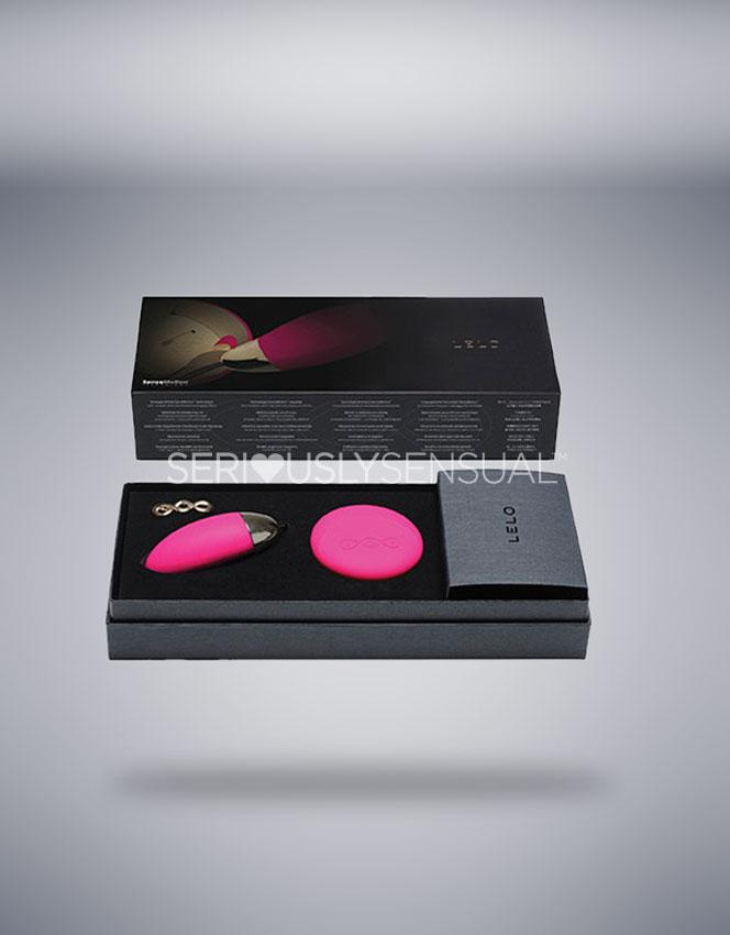 LYLA 2 in pink presented within it's packaging