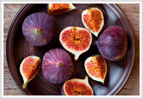 Figs are a great Aphrodisiac