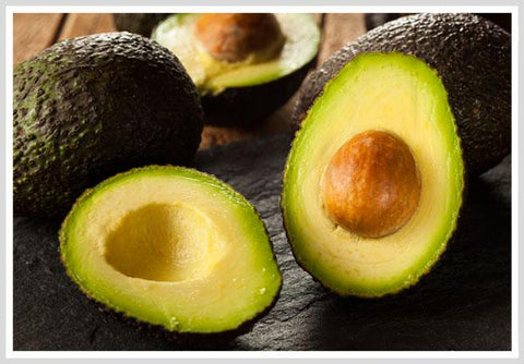 Avocados prevent erectile dysfunction