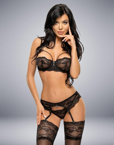BELINDA 3 Piece Set - SeriouslySensual
