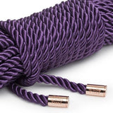 FIFTY SHADES FREED WANT TO PLAY? 10M SILK ROPE - SeriouslySensual