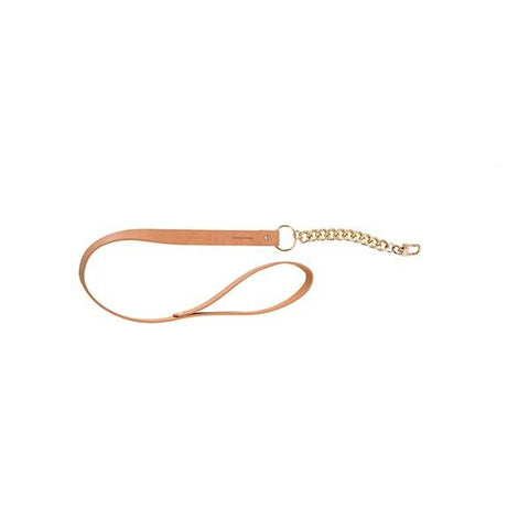 Maze - Leash Brown - SeriouslySensual