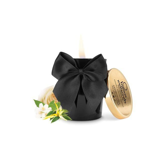 Melt My Heart Massage Candle - Aphrodisia - SeriouslySensual
