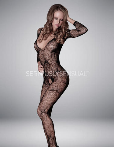 Provocative Bodystocking - pr4158 - SeriouslySensual