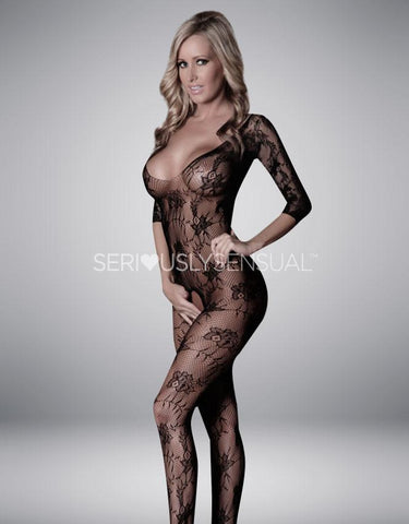 Provocative Bodystocking - pr4160 - SeriouslySensual