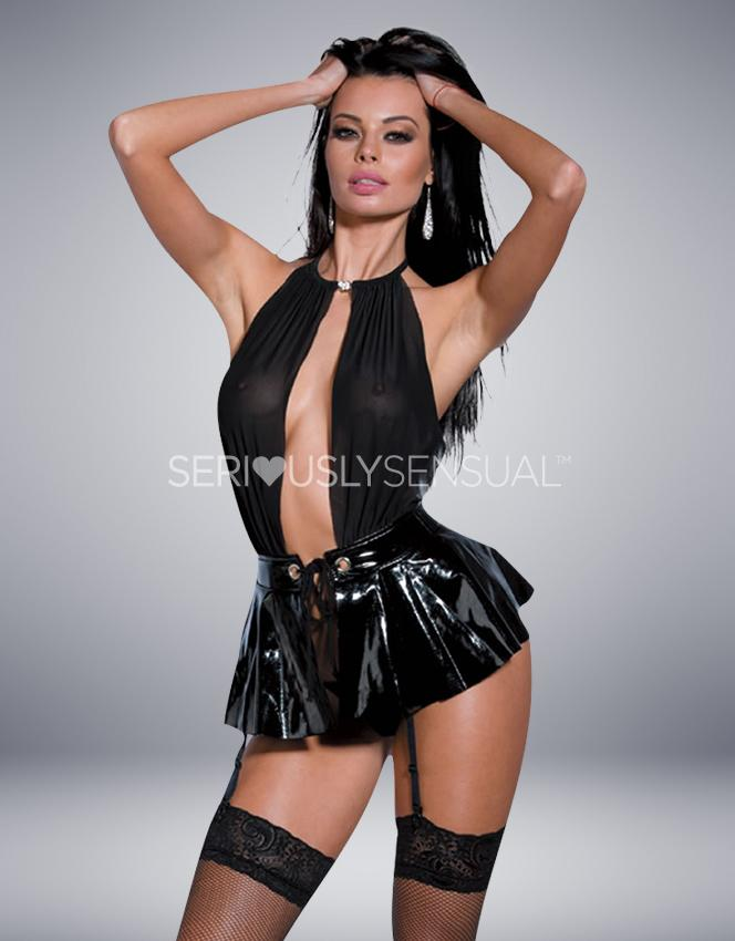 Yesx YX341 3 Piece Set - SeriouslySensual