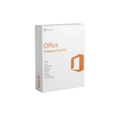 Microsoft Office 2016 Professional plus  32bit/64bit [5 PCs] - Keys For All- #1 Trusted Online Super Store _ Microsoft Keys