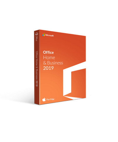 Microsoft Office 2019 Home & Business Mac Key (Email Delivery)