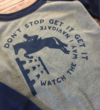Don't Stop Get It Get It | SWEATSHIRT