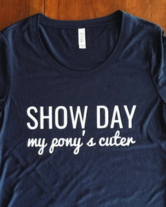 SHOW DAY T-Shirt | YOUTH