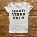 GOOD VIBES ONLY | Join the movement!