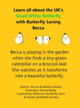 Pat the Caterpillar by Nicola & Rebecca Bailey
