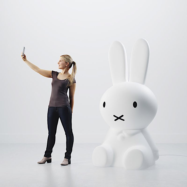 Mr Maria - Miffy Icon LED lamp