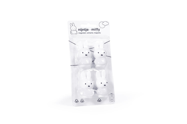 Atelier Pierre - Miffy magnets