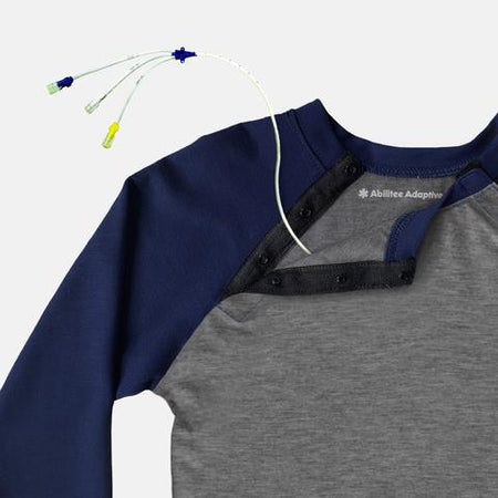 Medically Adaptive Clothing and Accessories