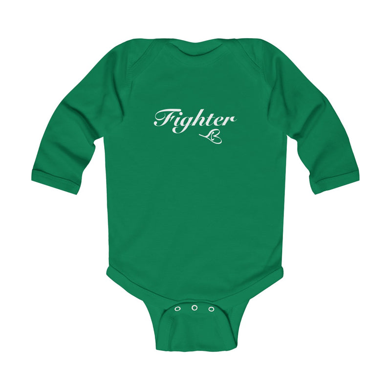 Infant LS Fighter Onesie