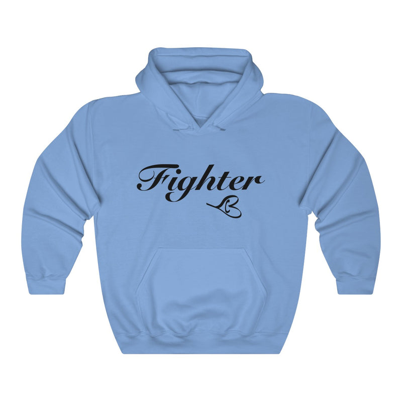 Fighter Unisex Hooded Sweatshirt
