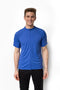 BC - The Jim - Men's Easy Dressing Adaptive Post Surgery Short Sleeve Tee