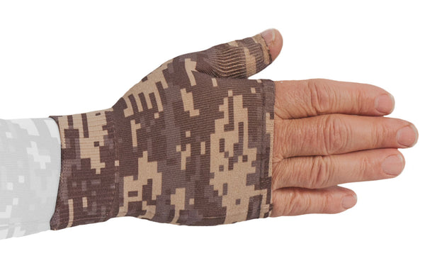 Military Camouflage Gauntlet