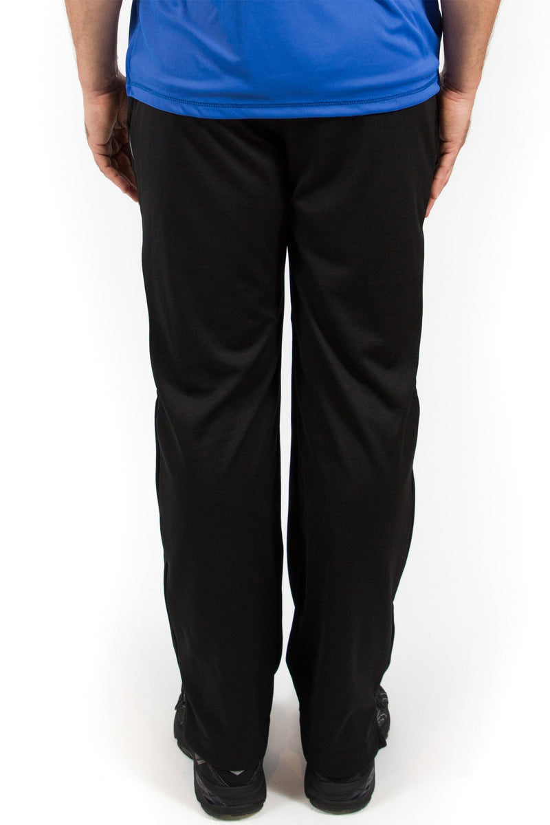 BC - Greg - Men's Easy Dressing Adaptive Post Surgery Pants