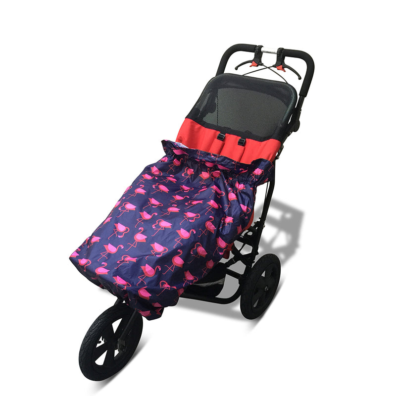 Child Wheelchair / Special Needs Stroller Lightweight Rain Cover