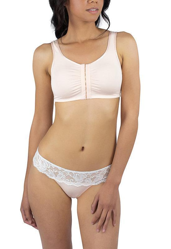 Maia Front Close Bra